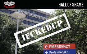 Texas Health Presbyterian
